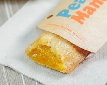 Peach Mango Pie Recipe