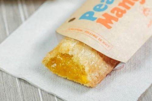 Peach Mango Pie Recipe