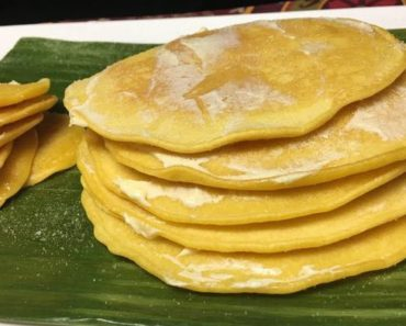 Pinoy Hotcake Recipe