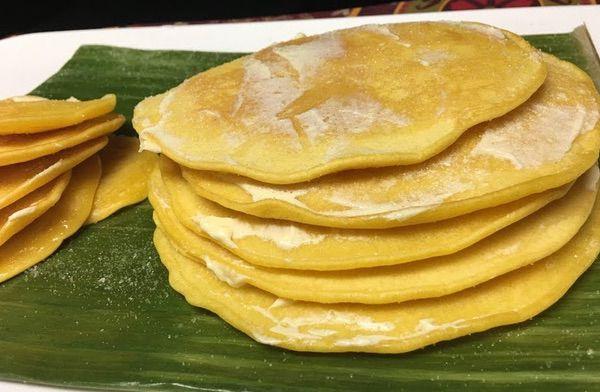 Pinoy Hotcake Recipe