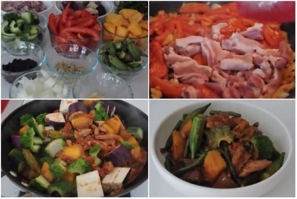 Pinakbet Lutong Bahay Recipes