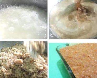 Biko Recipe