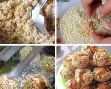 Binangkal Recipe