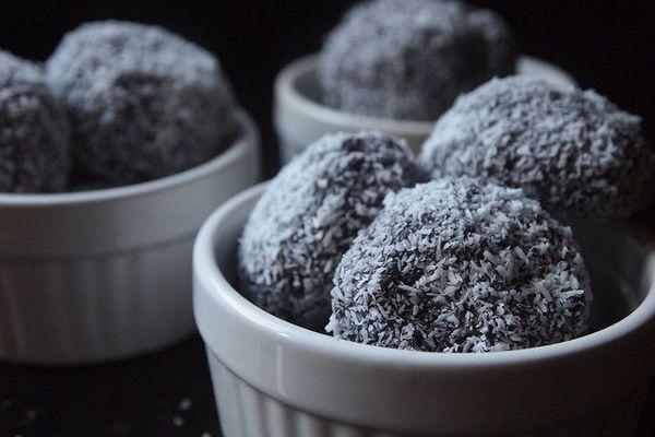 No Bake Oreo Balls Recipe