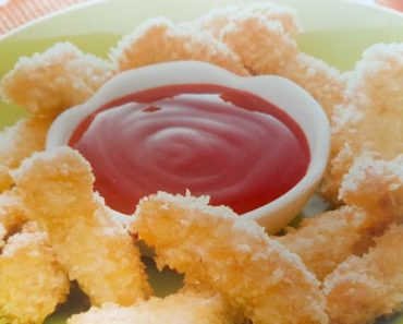 Chicken Fingers Recipe