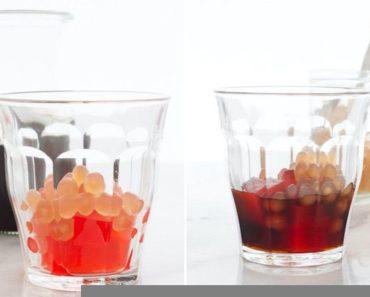 Sago At Gulaman Drink Recipe